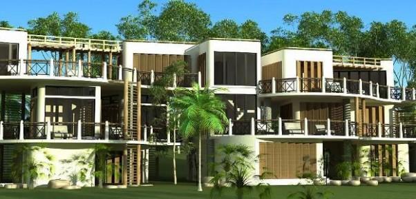 Diani Hotel Development for Shaanti Ltd