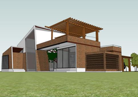 Midika House, Kisumu
