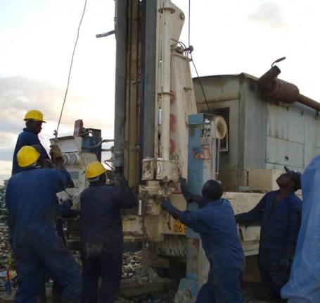 Dandora Landfill Gas Project